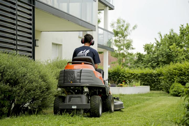 Offre d'Emploi Espaces Verts