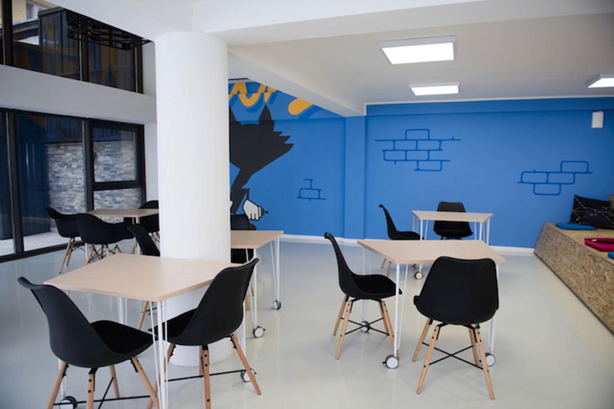 Espaces de Coworking : les solutions de nettoyage adaptées