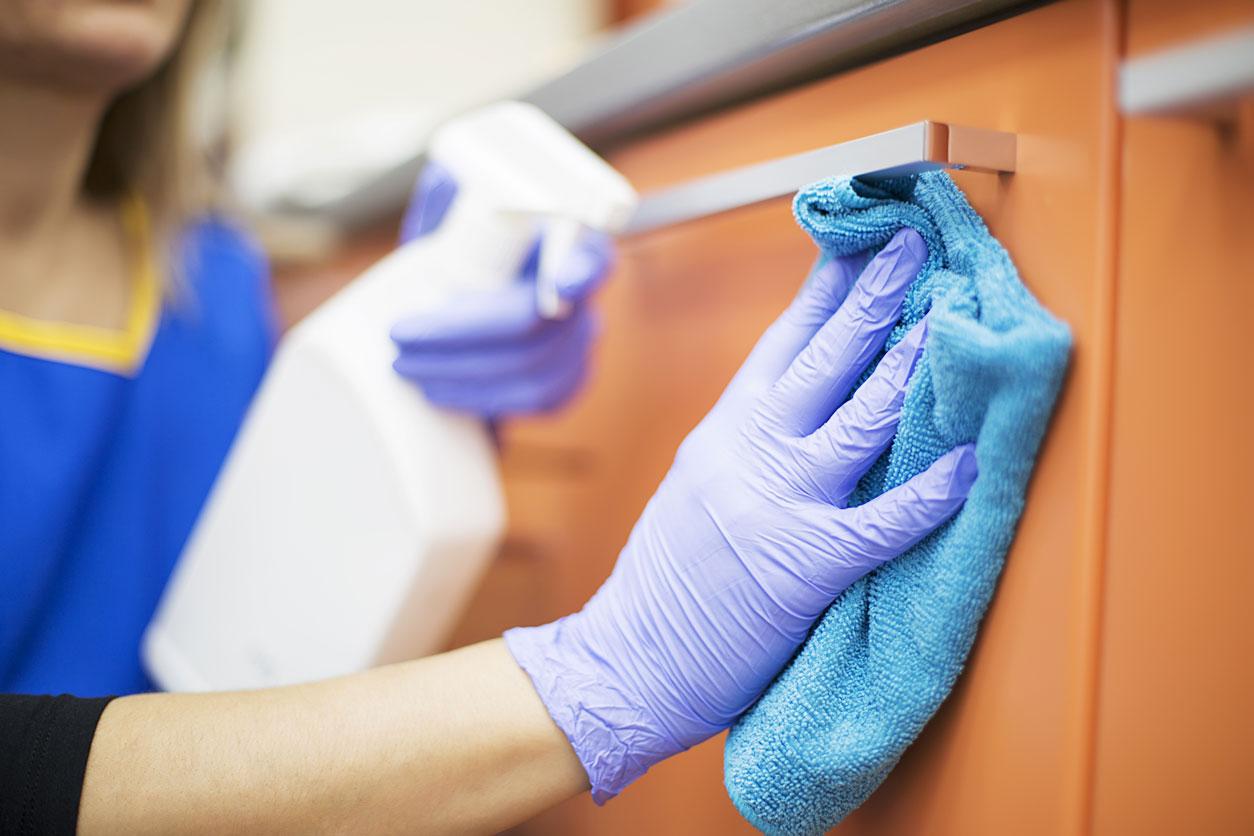 AMS intervient chez Ricola Europe pour le nettoyage industriel et de bureaux
