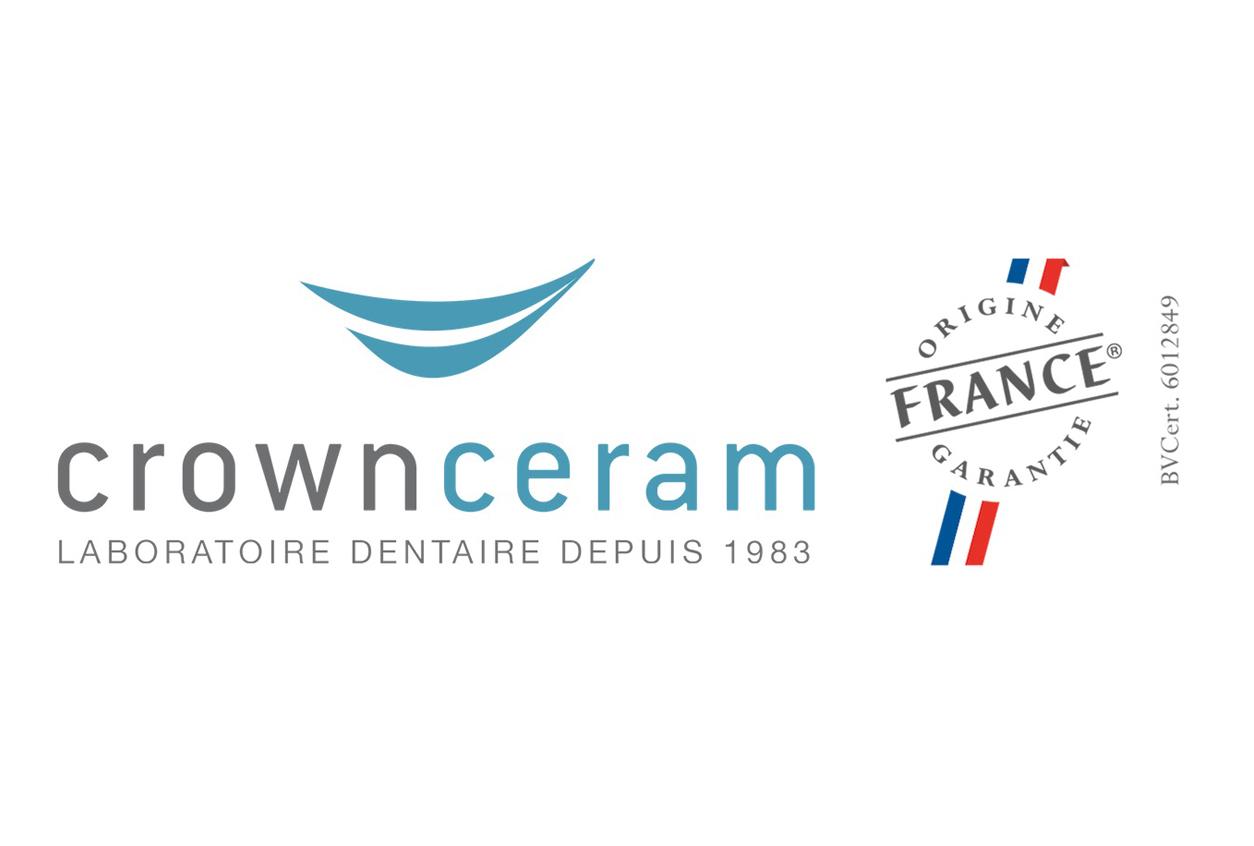 Nettoyage : témoignage de M. Vonau, Crown Ceram