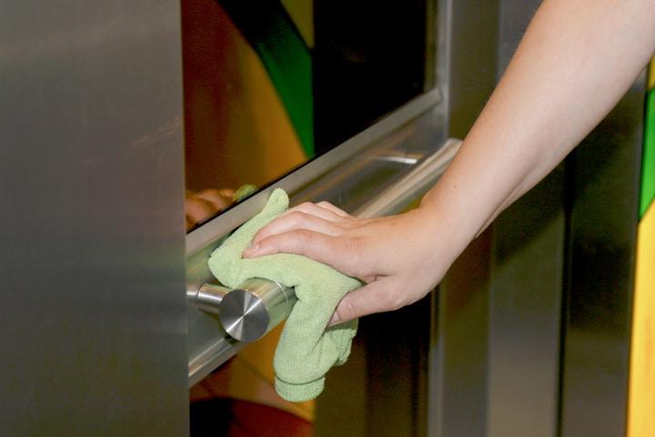 Le Secteur du nettoyage et de la propreté recrute