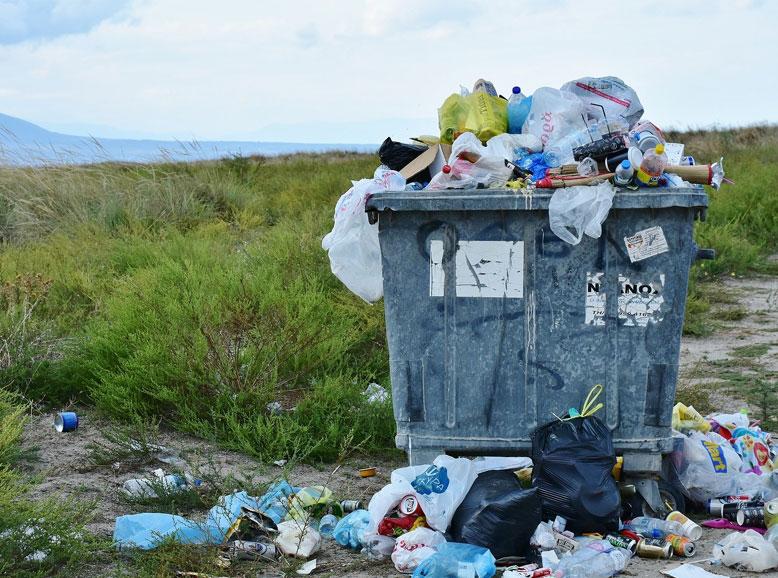 Le tri, un geste éco-citoyen pour une planète propre