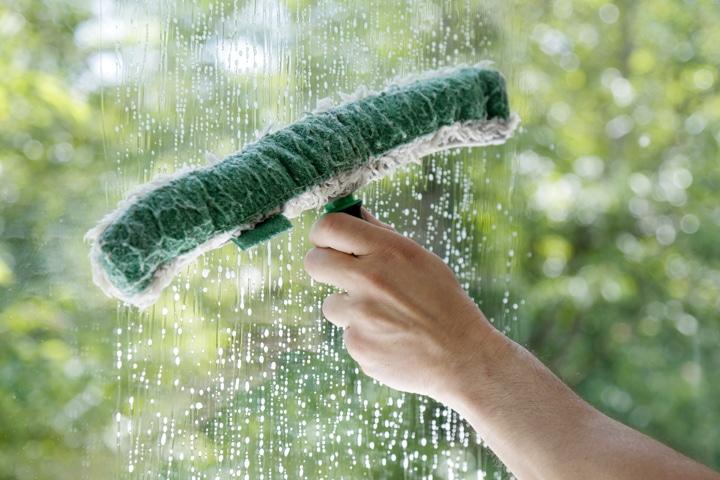 Eau de pluie : du nettoyage à l'écologie